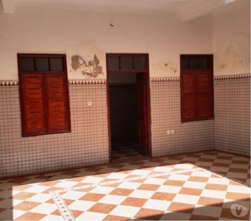 Vente Appartement - Maison Essaouira - Photos pour Riad à Rénover très bien situé.