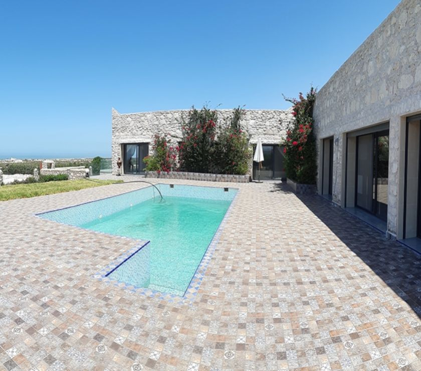Vente Appartement - Maison Essaouira - Photos pour magnifique villa