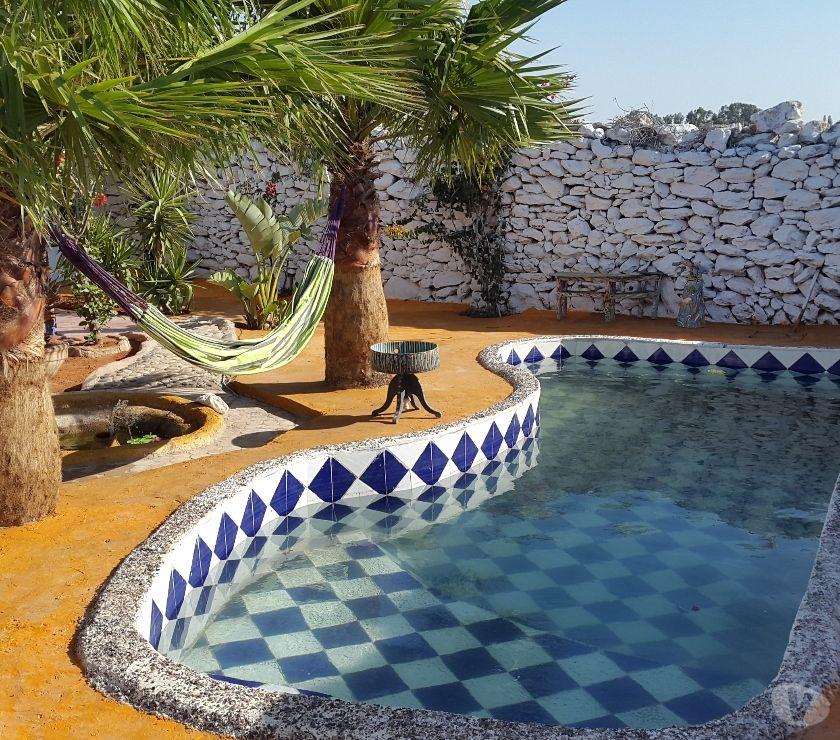 Vente Appartement - Maison Essaouira - Photos pour Maison campagne zone urbaine