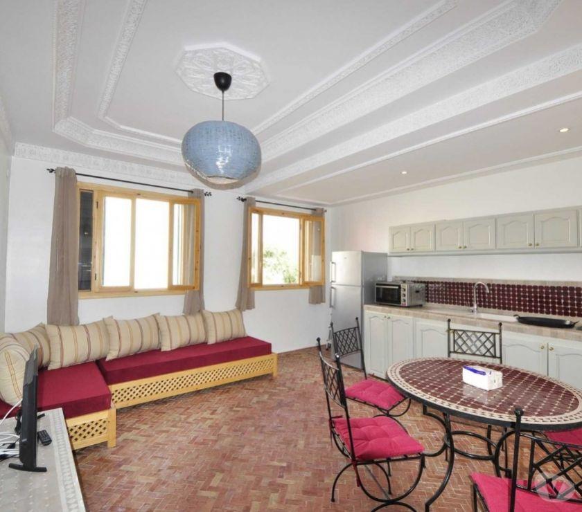 Vente Appartement - Maison Essaouira - Photos pour Appartement à deux pas de la plage en vente
