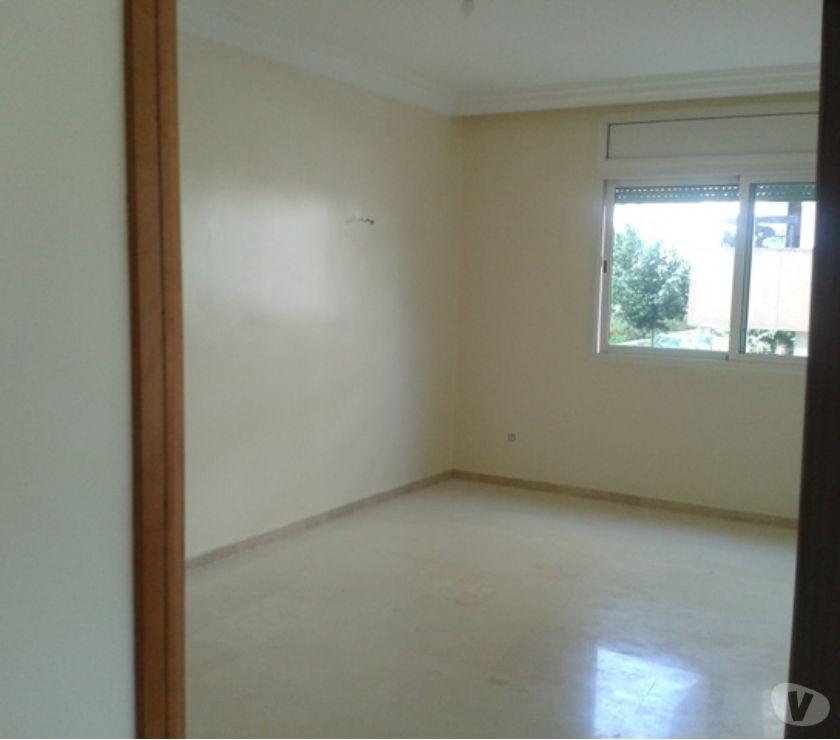 Location Appartement - Maison Rabat - Photos pour Location Appartement de standing avec terrasse à Hay Riad