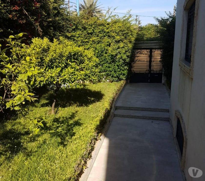 Vente Appartement - Maison Casablanca - Photos pour VILLA DE 421M² A CALIFORNIA