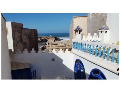 Photos pour Agréable Riad avec vue mer, Médina, Essaouira