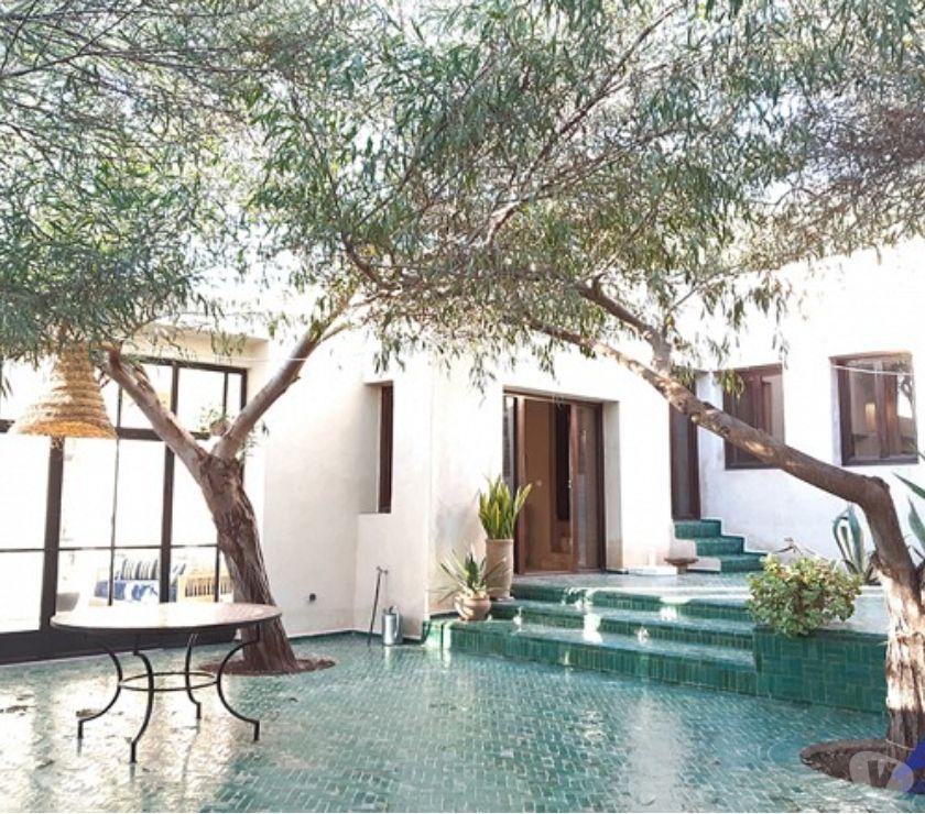 Location Appartement - Maison Essaouira - Photos pour villa à louer