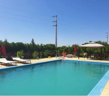 Photos pour Superbe villa à hrarta avec piscine