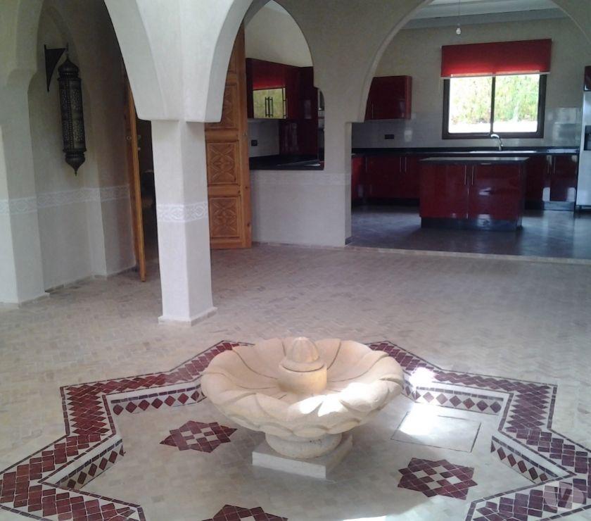 Vente Appartement - Maison Essaouira - Photos pour Villa 3500m², Terrasse, Jardin, Essaouira