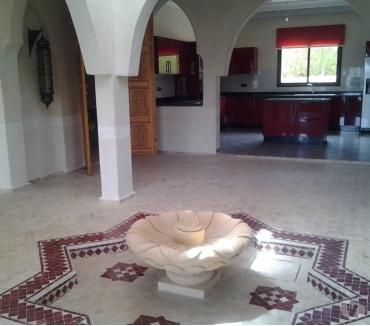 Photos pour Villa 3500m², Terrasse, Jardin, Essaouira