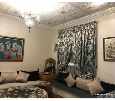 Photos pour Boulevard Anfa: Location joli appartement meublé 2 chambres.