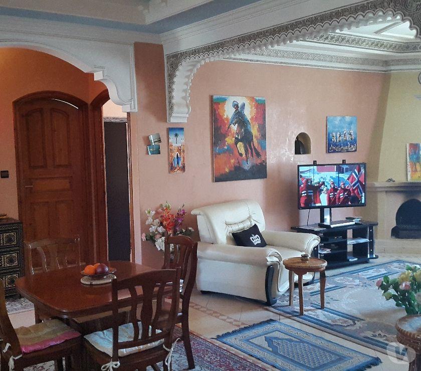 Vente Appartement - Maison Essaouira - Photos pour Bel appartement avec terrasse