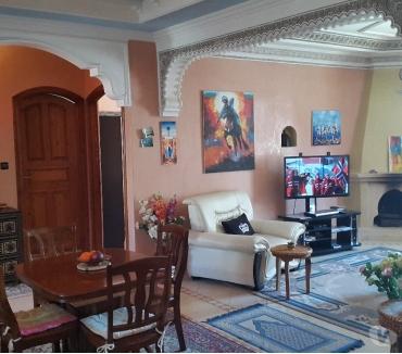 Photos pour Bel appartement avec terrasse