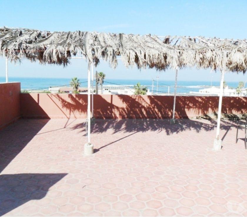 Location Meublée Rabat - Photos pour Location villa meublée à-Harhoura Plage Rabat