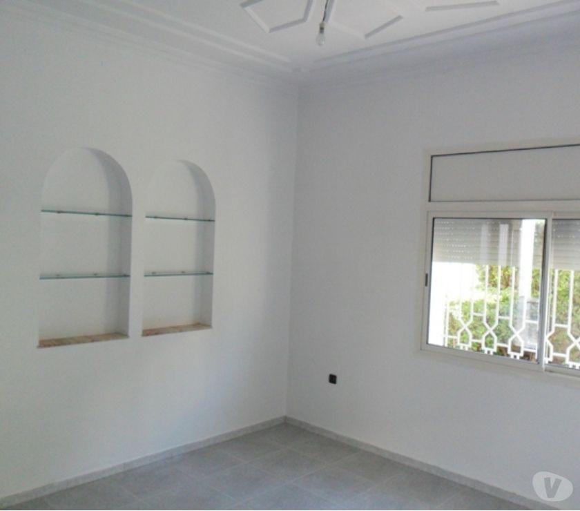 Location Appartement - Maison Rabat - Photos pour Villa à louer à Hay Riad Rabat Maroc