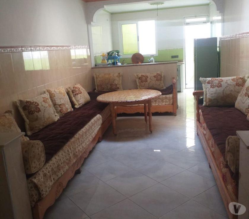 Location Vacances Nador - Photos pour Appartement meublé et entièrement équipé au centre de Nador