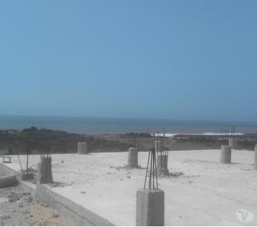 Photos pour Terrain 10000m², 1ere ligne sur plage, Essaouira