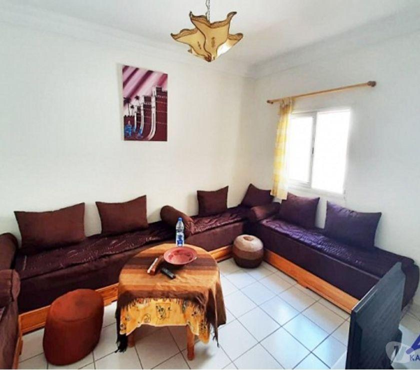Vente Appartement - Maison Essaouira - Photos pour appartement bien placé à Ghazoua
