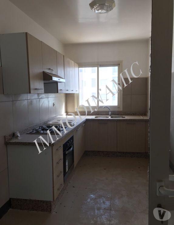 Location Appartement - Maison Agadir - Photos pour Appartement vide a jardin souss agadir