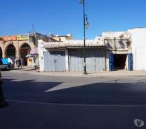 Photos pour Fond de commerce,superficie de 140 m, boulevard Laalou