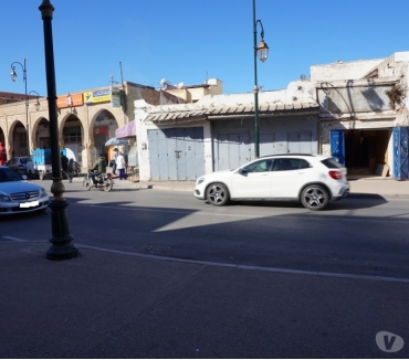 Photos pour Fond de commerce,superficie de 140 mساروت محل تجاري للبيع