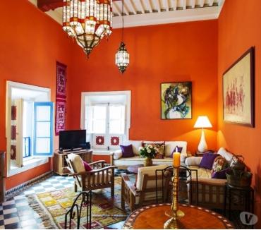 Photos pour Conçue à la marocaine avec une belle touche anglaise