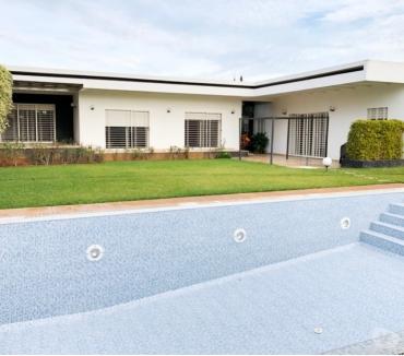 Photos pour Villa neuve et moderne avec chauffage central à Souissi