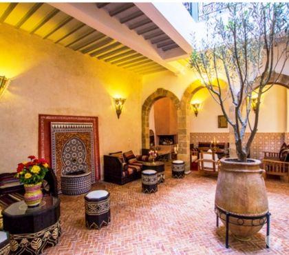 Photos pour Grand Riad meublé avec raffinement, Médina, Essaouira