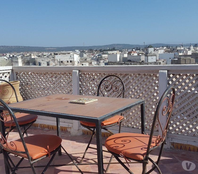 Vente Appartement - Maison Essaouira - Photos pour Appartements bien finis