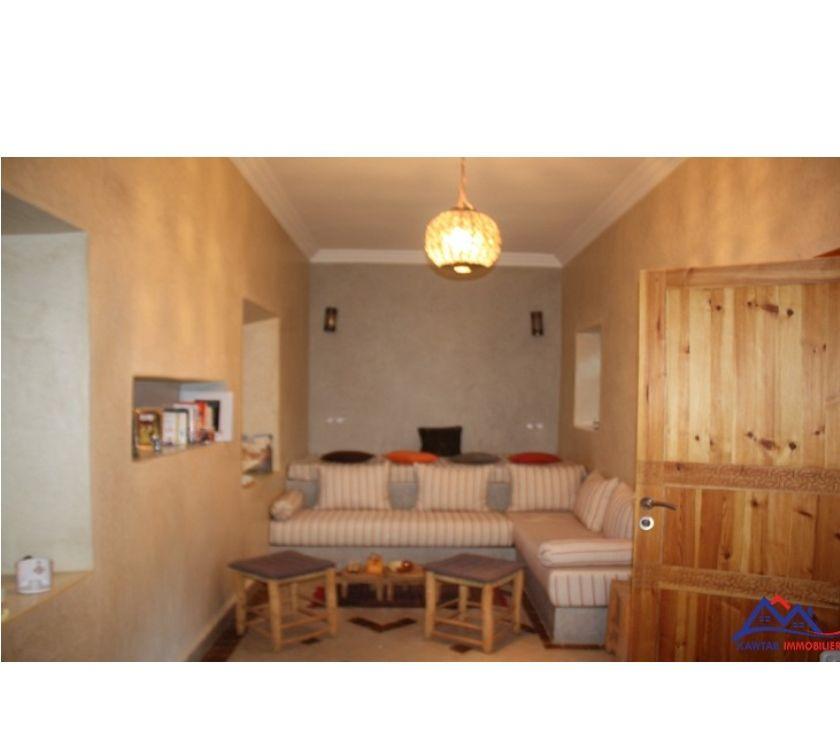 Vente Appartement - Maison Essaouira - Photos pour villa en vente