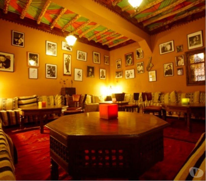 Photos pour PROCHE OUARZAZATE Vends KASBAH MAISON HOTES murs et fonds