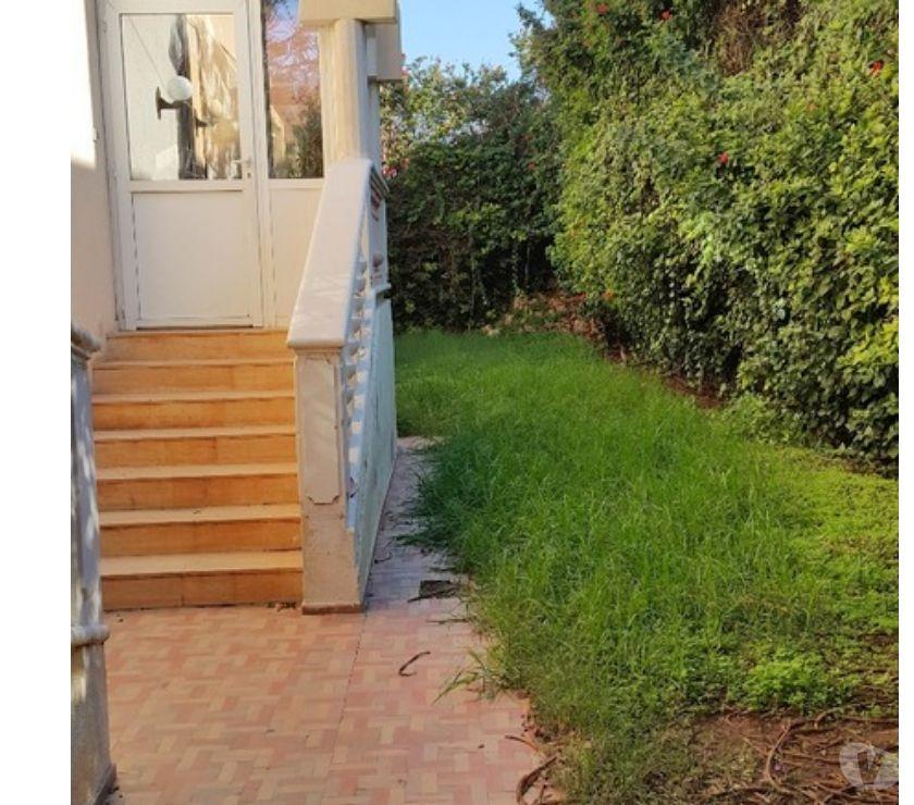 Location - Vente Bureaux Casablanca - Photos pour Location villa à usage professionnel à Ain Diab.