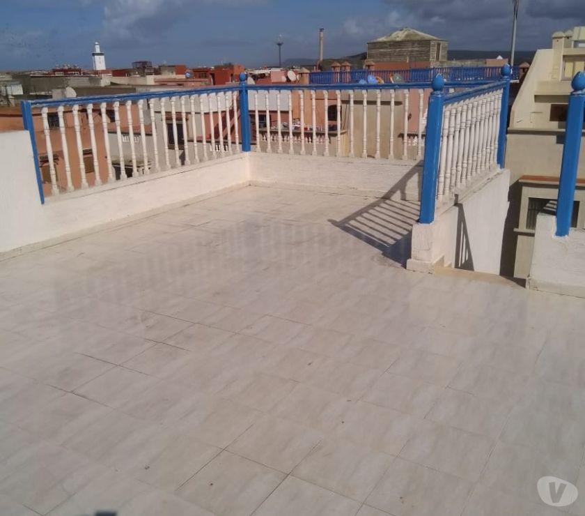 Vente Appartement - Maison Essaouira - Photos pour Belle appartement avec une double terrasse