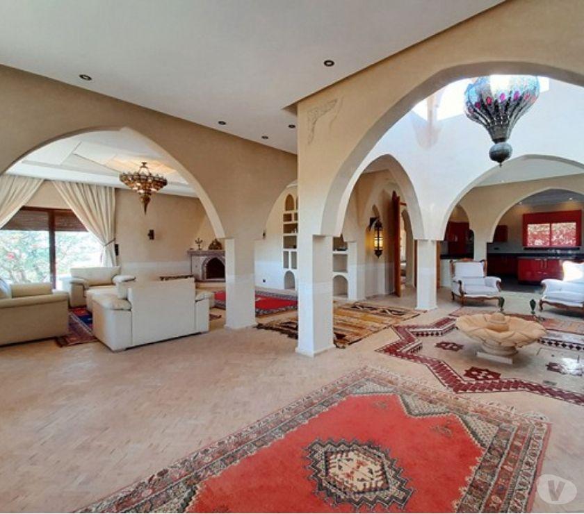 Vente Appartement - Maison Essaouira - Photos pour Belle villa plain pied