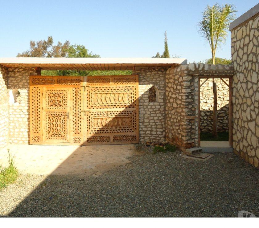 Vente Appartement - Maison Essaouira - Photos pour Villa moderne à Ghazoua
