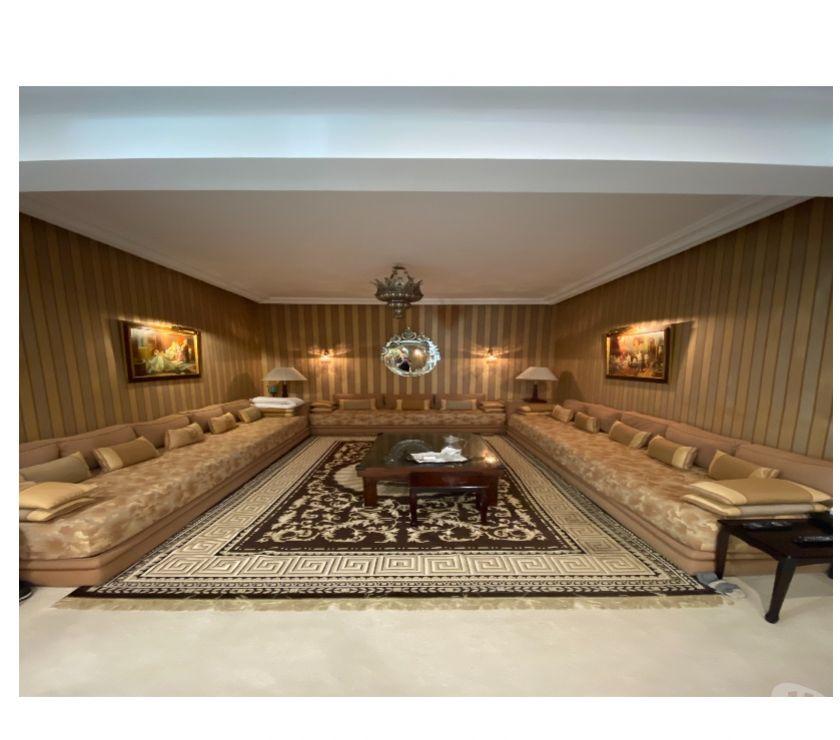 Vente Appartement - Maison Tanger - Photos pour TANGER - Grand duplex Playa corniche Marina . 228 m²