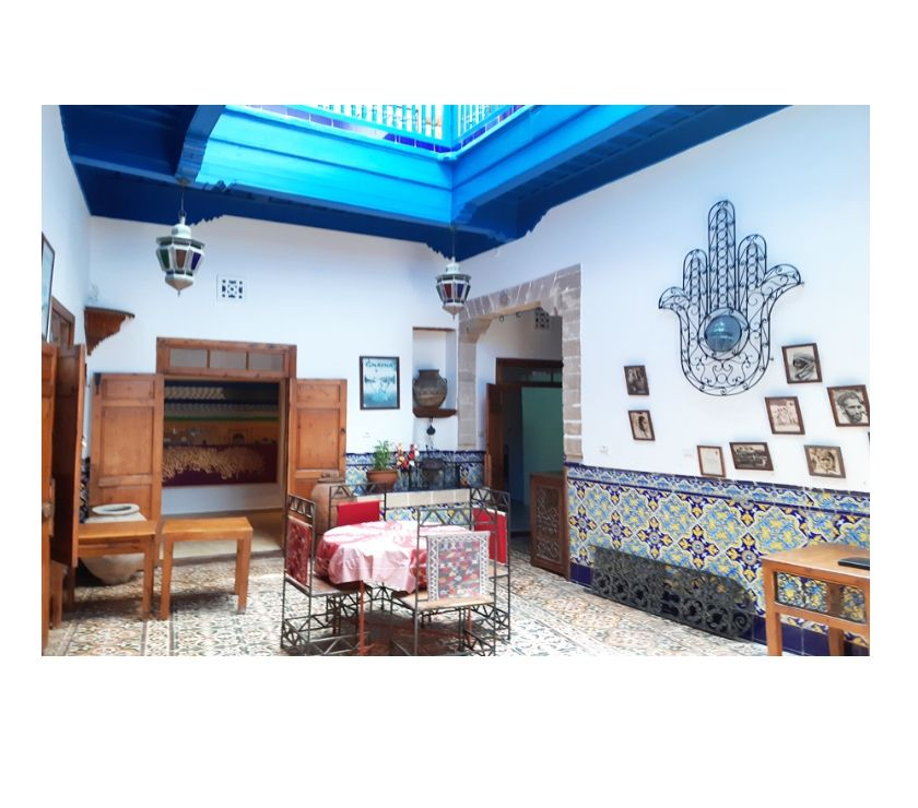 Vente Appartement - Maison Essaouira - Photos pour Jolie riad en vente