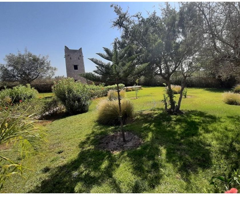 Vente Appartement - Maison Essaouira - Photos pour Jolie villa avec piscine
