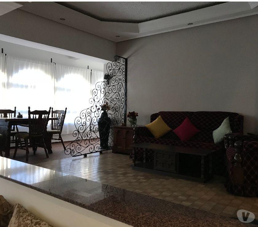 Location Meublée Rabat - Photos pour Appartement meublé avec terrasse à louer à Agdal Rabat