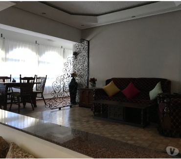 Photos pour Appartement meublé avec terrasse à louer à Agdal Rabat