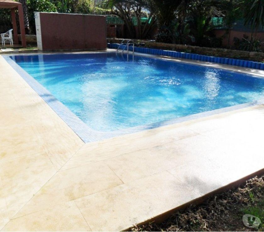 Location - Vente Bureaux Rabat - Photos pour Villa a louer à usage bureau à Souissi