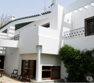 Photos pour A louer villa à Hay Riad Rabat