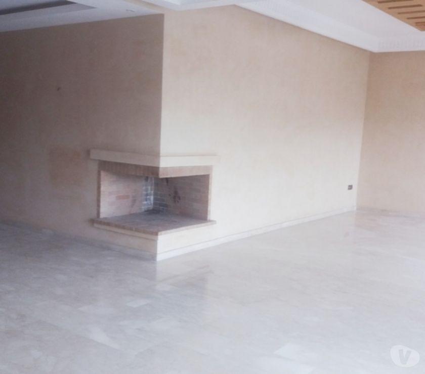 Location Appartement - Maison Rabat - Photos pour Appartement à louer à Hay Riad Rabat