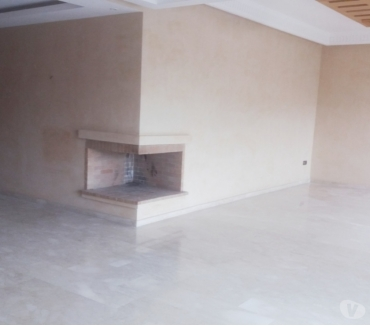 Photos pour Appartement à louer à Hay Riad Rabat
