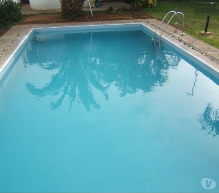 Location Appartement - Maison Rabat - Photos pour Location à Hay Riad villa avec chauffage central et piscine
