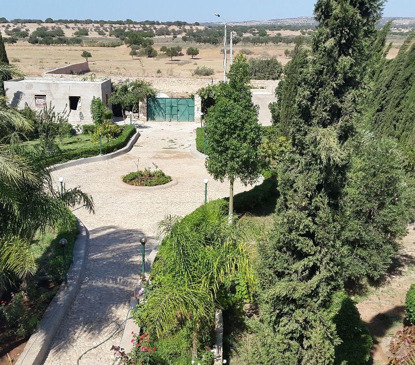 Vente Appartement - Maison Essaouira - Photos pour Villa à 25 km d'Essaouirra