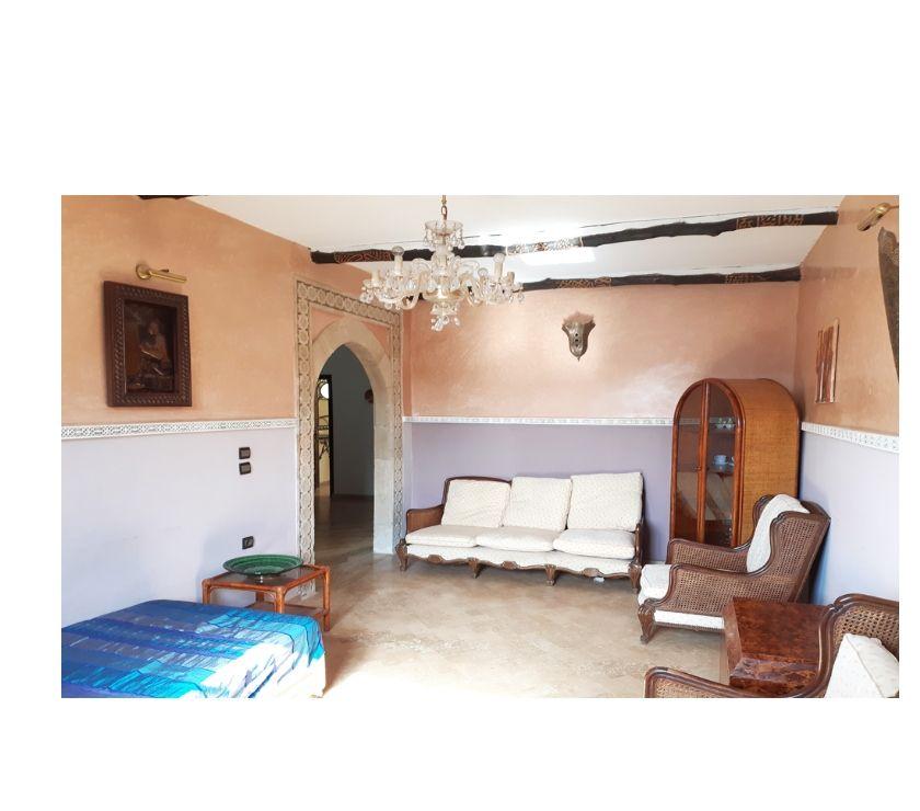 Vente Appartement - Maison Essaouira - Photos pour Appartement lumineux à Erraounak