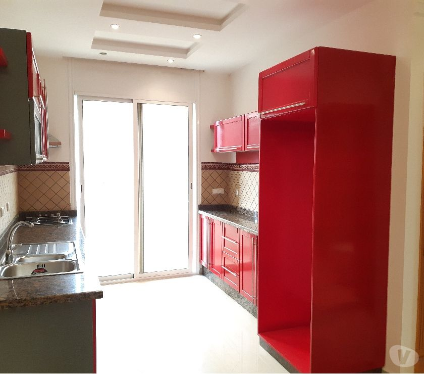 Vente Appartement - Maison Essaouira - Photos pour Appartement haut standing de 80m²