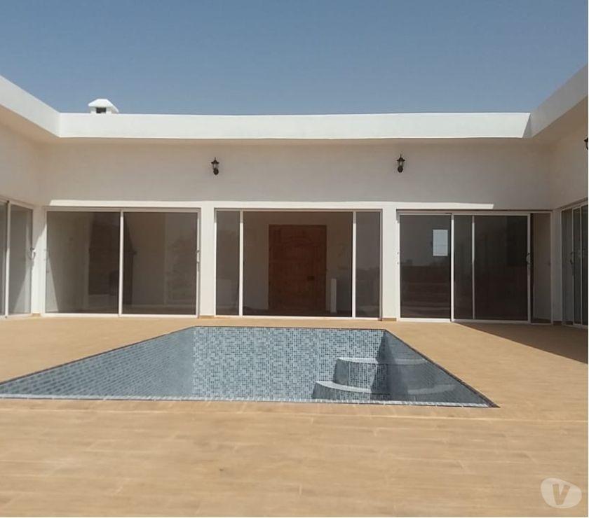 Vente Appartement - Maison Essaouira - Photos pour Villa en zone urbaine