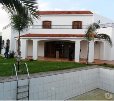 Photos pour Location villa avec chauffage et piscine à Hay Riad