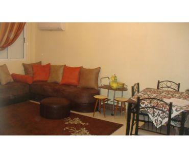 Photos pour Location appartement meublé à hay Mohammadi