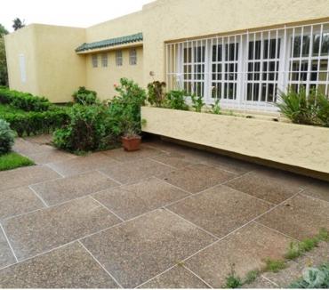 Photos pour Location à Hay Riad Villa avec chauffage central à Rabat