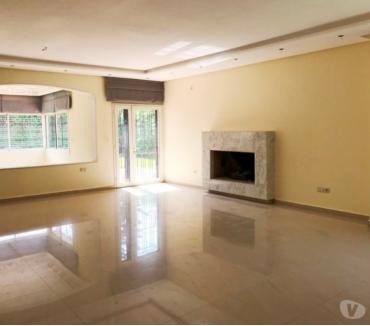 Photos pour Villa moderne à louer Souissi Rabat